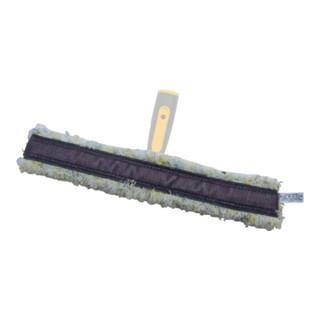 Einwascher Breite 450mm mit Pad für grobe Verschmutzungen
