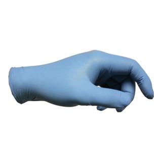 Ansell Einweghandschuhe EN374 Kat. III VersaTouch 92-200 Nitril blau puderfrei