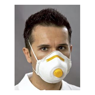 Ekastu Atemschutzmaske Mandil FFP1/V