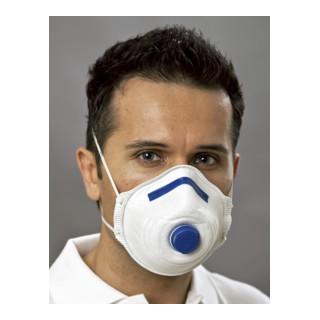 Ekastu Atemschutzmaske Mandil FFP2/V
