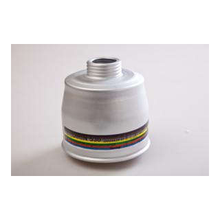 Ekastu Mehrbereichs-Kombifilter Dirin 530 A2B2E2K2 Hg NO 20CO-P3R D