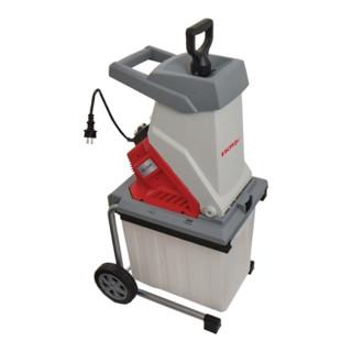 Elektro-Häcksler IEG 2500 2500 W / 230 V Schnittstärke 40mm Gewicht: 14,36kg