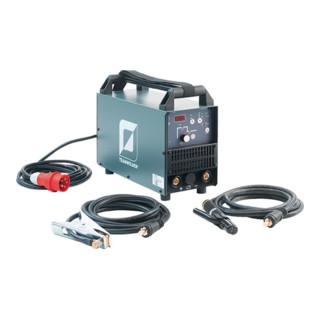 Elektrodenschweißgerät MMA 300 cel Set m.Zub.10-300 A TEAMWELDER