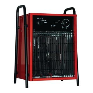 Elektroheizer IFH03-90 L.320xB.380xH.515mm G.9,3kg Heizleistung 4,5/9,0kW