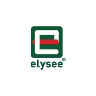 Elysee Warnschutz-Softshelljacke Lukas orange/schwarz