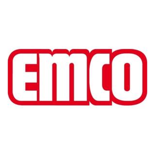 EMCO Schwammkorb System 2 tief, verdeckte Wandbefestigung, abnehmbar chrom