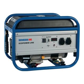 Endress Notstromaggregat ESE 3000 BS, synchron/2,5kVA/2,5kW/Benzin/6,5HP