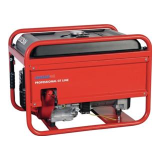 Endress Notstromaggregat ESE506DHS-GTsynchron/5,4kVA/4,3kW/1x230/1x400V/Benzin/Honda GX270