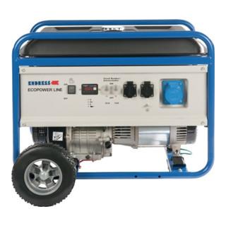 Endress Stromerzeuger ESE 6000 BS 5 kVA,5 kW Benzin