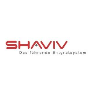 Entgraterset Shaviv Set E SHAVIV