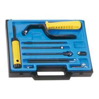 Entgratwerkzeug-Stz. Grat-Tec Box IBT