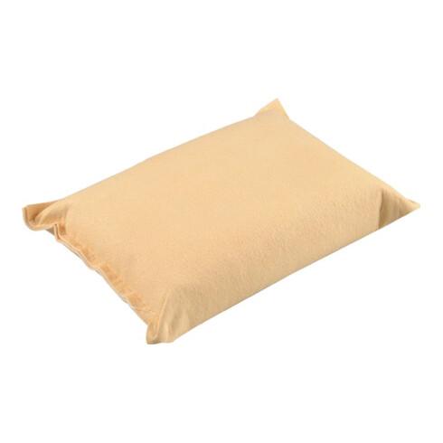 Éponge lave-glace Simili-cuir taille 12 x 8 x 4 cm NIGRIN