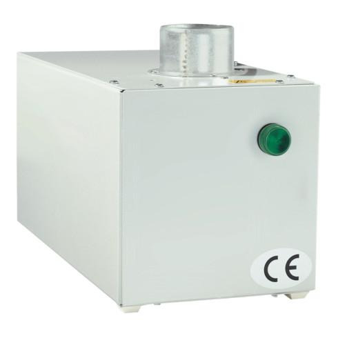 Erbstößer Steckerfertiger Entlüftungsaufsatz 230 V