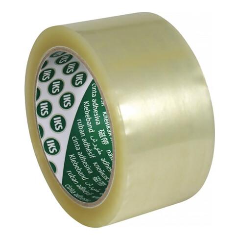 Etikettenschutzfolie F292 farblos L.66m B.150mm IKS