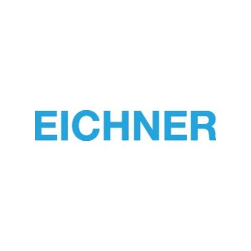 Etikettentasche B220xH80mm magn.10St./Pack EICHNER