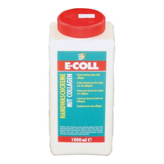 E-Coll Handwaschcreme EU