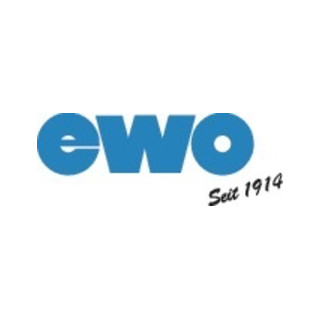 ewo Druckregler Typ 481 G 1/4 0,5-10 bar