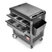 Facom Werkstattwagen ROLL 6 Schubfächer
