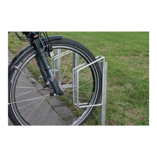 Fahrrad-Klemmbügel