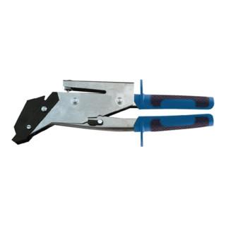 Faserzement-Hand- und Lochschere 226 1/2 Länge 300 mm Picard