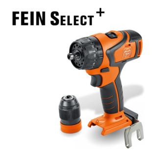 Fein Akku-Bohrschrauber ABS 18 Q Select