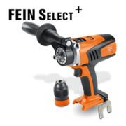 Fein Akku-Bohrschrauber ASCM 18 QM Select