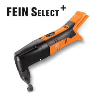 Fein Akku-Knabber bis 1,3 mm ABLK 18 1.3 TE Select / 18 V