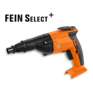 Fein Akku-Metallschrauber bis 6,3 mm ASCS 6.3 Select / 18 V