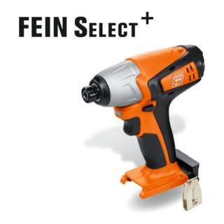 Fein Akku-Schlagschrauber ASCD 12-100 W4 Select/12 V