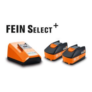 Fein Akku Starter-Set 18 V/5.0 Ah