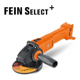Fein Akku-Winkelschleifer CCG 18-125 BL Select