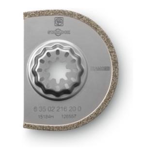 Fein Diamant-Sägeblatt segmentiert SL Durchmesser 75 x 1,2