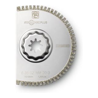 Fein Diamant-Sägeblatt segmentiert SLP Ø 90