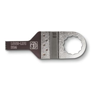 Fein E-Cut Long-Life Sägeblatt 5er Pack, Breite 10 mm