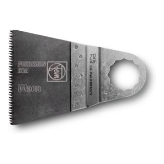 Fein E-Cut Precision BIM-Sägeblatt Breite 65 mm 5er Pack