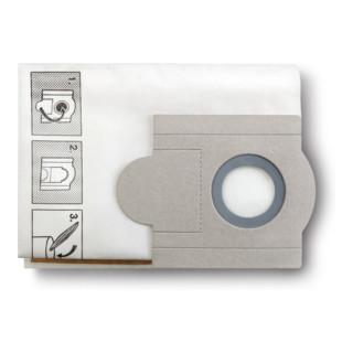 Fein Filterpapier 5er Pack Dustex 40