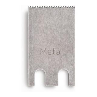 Fein HSS-Sägeblatt MiniCut Breite 10 mm 2er Pack