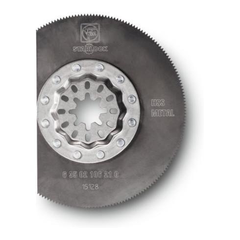 Fein HSS-Sägeblatt segmentiert SL Durchmesser 85