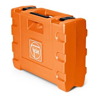 Fein Kunststoff-Werkzeugkoffer 311 x 395 x 140 mm