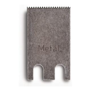Fein MiniCut HSS-Sägeblatt (20 mm) 2er Pack, Breite 20 mm