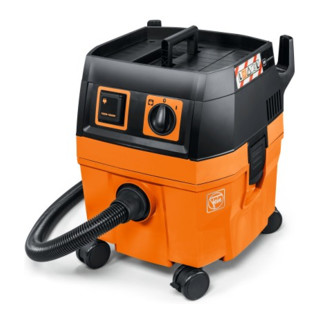 Fein Nass- Trockensauger Dustex 25 L