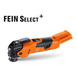 Fein Oszillierer - Akku AFMT 12 QSL Select/12 V
