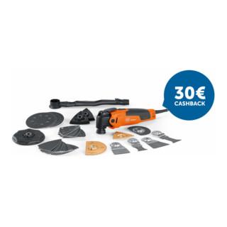 Fein Oszillierer FMM 350 QSL MultiMaster Top