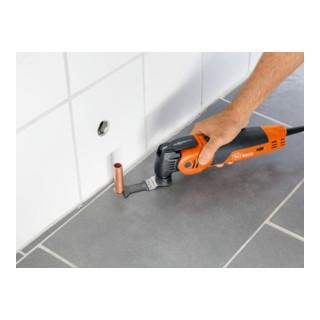 Fein Oszillierer Profi-Set Heizungs-/Sanitär-Installation