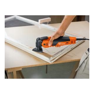 Fein Oszillierer Profi-Set Innenausbau Holz