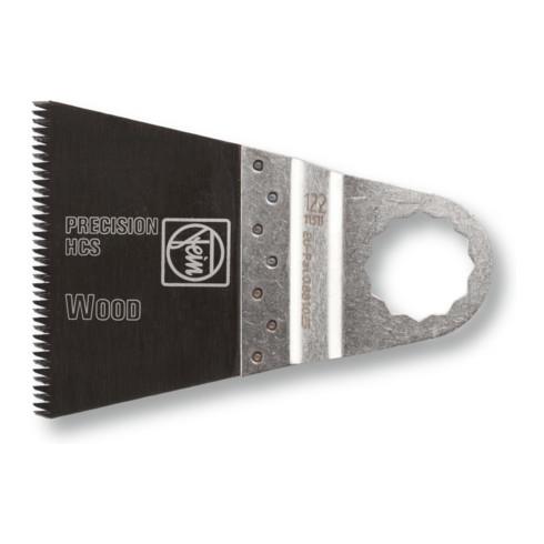 Fein Precision E-Cut-Sägeblatt 1er Pack, Breite 65 mm