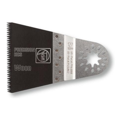 Fein Precision E-CUT-Sägeblatt (65 mm) 10er Pack, Breite 65 mm