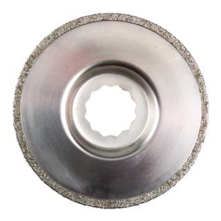 Fein Sägeblatt diamantbesetzt für SuperCut