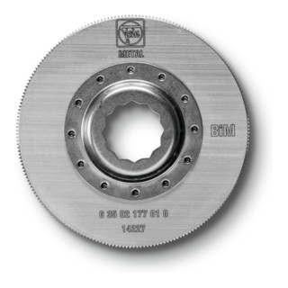 Fein Sägeblatt Durchmesser 85 mm