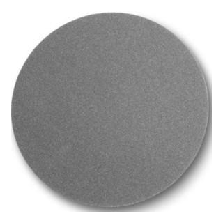 Schleifblatt K100 Durchmesser 125 mm